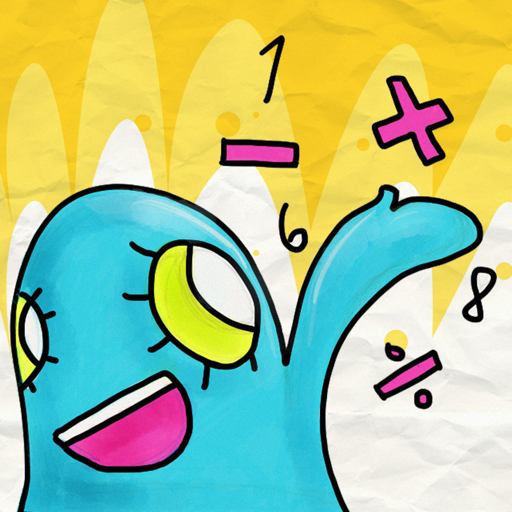 Math x Creature: Fun Math Puzzle Game